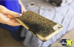 Apple tiến hành điều tra về các sự cố phát nổ iPhone 6S Plus