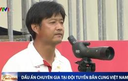 Dấu ấn của chuyên gia Kim Sung Min tại đội tuyển bắn cung Việt Nam