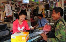 Thương hiệu của Viettel tại Lào cán mốc 1 tỷ USD