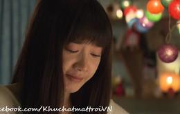 Khúc hát mặt trời - Tập 20: Nhã Phương hạnh phúc khi được sang Nhật biểu diễn