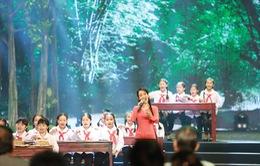 Gala Giai điệu tự hào 2015: Hoành tráng với nhiều cung bậc cảm xúc