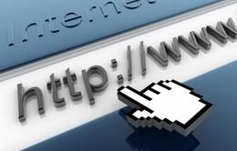 Gần 45% dân số thế giới đã được tiếp cận với Internet