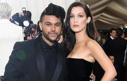 Bella Hadid xác nhận hẹn hò với The Weeknd