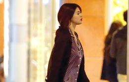 Dạo phố với đồ ngủ, Selena Gomez vẫn thật quyến rũ