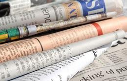 Niềm tin của người dân Mỹ vào truyền thông giảm sút