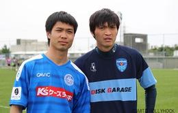 Trận derby Việt Nam trên đất Nhật được tường thuật trực tiếp trên Bóng đá TV