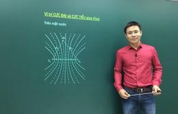 Chiến thuật ôn Vật lý cấp tốc đạt điểm khá trong kỳ thi tuyển sinh Đại học - Cao đẳng