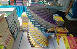 Hưởng ứng Ngày Sách Việt Nam (21/4) với Hội sách tháng 4