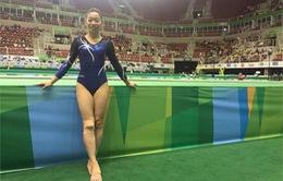 Cô gái vàng Phan Thị Hà Thanh giành suất tham dự Olympic