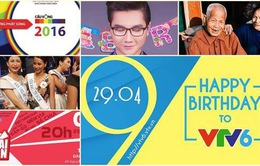 VTV6 - Hành trình 9 năm của sáng tạo, đam mê và nhiệt huyết