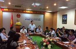 Cháy tàu du lịch hạng sang ở Tuần Châu: Thiệt hại 30 tỷ đồng