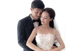 Sao phim Việt tuần qua: Bạn trai màn ảnh của Nhã Phương khoe ảnh cưới