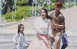Phim Tuổi thanh xuân 2: Bối cảnh chính ở Việt Nam là Hà Nội và Đà Nẵng