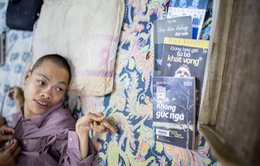 Đỗ Hà Cừ - Chàng trai bại liệt truyền cảm hứng mạnh mẽ cho giới trẻ