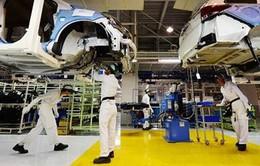 Kinh tế Nhật Bản chịu ảnh hưởng gián tiếp từ Brexit