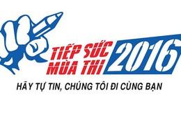 Hà Nội khởi động chương trình Tiếp sức mùa thi năm 2016