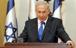 Israel tuyên bố sẵn sàng chia sẻ thông tin tình báo với NATO