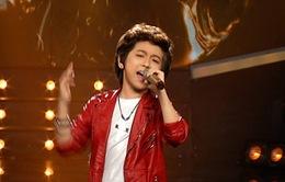 Gia Khiêm hát hit đỉnh của Big Bang, Văn Mai Hương từ chối nhận xét