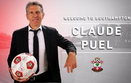 CHÍNH THỨC: Southampton tìm được người thay thế HLV Koeman