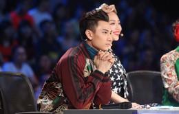 Isaac: Bảo vệ các bé Vietnam Idol nhí như con
