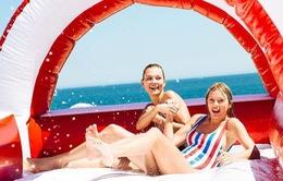 Tiết kiệm tiền mua bikini nhưng Taylor Swift lại chịu chi cho món đồ này...