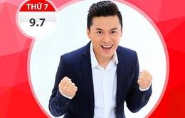 Lam Trường trẻ trung bất ngờ trong Bữa trưa vui vẻ (12h, VTV6)
