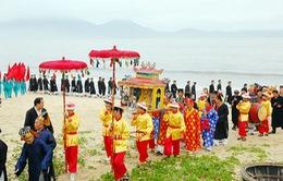 Đà Nẵng: Cấm cán bộ, công chức đi lễ hội trong giờ hành chính