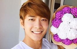 Đóng Tuổi thanh xuân 2 ở Việt Nam, Kang Tae Oh đã có những kỷ niệm thế nào?