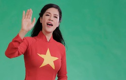 Sao Việt hòa giọng hát về chủ quyền biển đảo