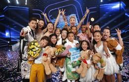 Hồ Văn Cường: Từ cậu bé hát đám cưới đến quán quân Vietnam Idol Kids 2016