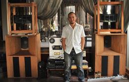 """Ghé thăm ngôi nhà """"Lộc Vừng"""" của rapper Tiến Đạt"""