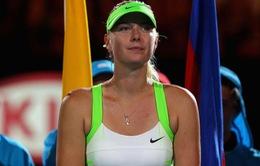 Tối nay (7/3), Sharapova mở họp báo sẵn sàng thông báo giải nghệ
