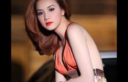 Diễn viên Trang Nhung sắp ra mắt thương hiệu thời trang riêng