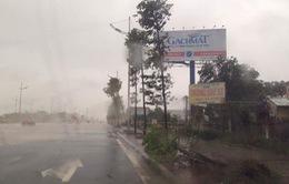 Hoàn lưu sau bão số 1 sẽ gây mưa lớn, lũ quét, sạt lở đất