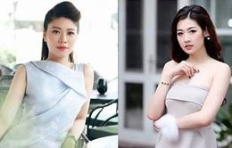 Gặp gỡ hai người đẹp BTV Ngọc Trinh và Á hậu Tú Anh trong Bữa trưa vui vẻ (12h, VTV6)