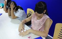 Chuyên gia khuyên phụ huynh không nên áp dụng phương pháp kích bán cầu não cho trẻ