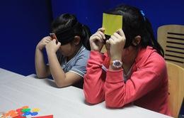 Phụ huynh xôn xao về lớp học kích bán cầu não cho trẻ