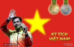 Góc nhìn: Xạ thủ Hoàng Xuân Vinh - người thay đổi lịch sử thể thao Việt Nam