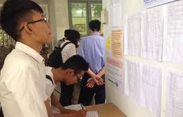 Đại học Quốc gia Hà Nội công bố phương án tuyển sinh 2019