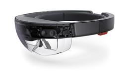 Microsoft HoloLens sẽ lên kệ tại Mỹ vào tháng 11 với giá 3.000 USD