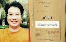 Điểm báo 25/6: Giang Kim Đạt và TGĐ Vinashin Lines tham ô 16 triệu USD