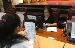 Nhiều thí sinh chỉ quyết định chọn trường trong ngày cuối xét tuyển đợt 1