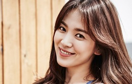 Song Hye Kyo: Khác biệt với người thường là được nhà hàng giảm giá