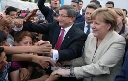 Đức tốn hàng tỷ Euro giải quyết khủng hoảng tị nạn