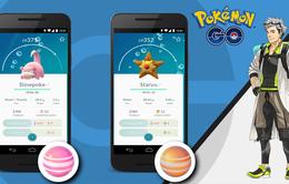 Pokémon GO sắp cập nhật nhiều tính năng mới hấp dẫn