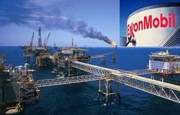 Tập đoàn Exxon Mobil bị hạ bậc tín nhiệm lần đầu tiên sau 67 năm