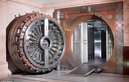 Các ngân hàng tại Anh muốn hưởng quy chế đặc biệt