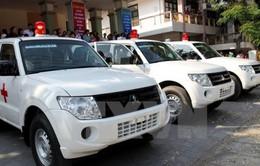 Bộ Y tế chấn chỉnh việc vận chuyển người bệnh tại các bệnh viện