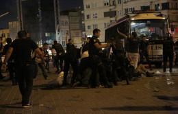 Số người thiệt mạng trong vụ đảo chính tại Thổ Nhĩ Kỳ tăng mạnh