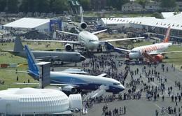"""""""Mặc kệ"""" khủng hoảng, ngành hàng không thế giới vẫn tăng trưởng vũ bão"""